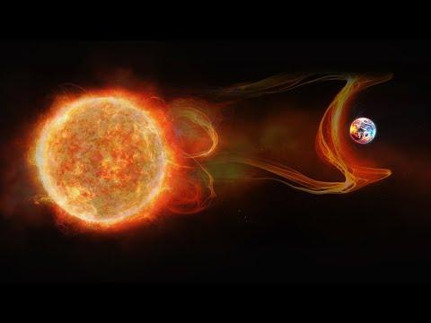 Как Солнце влияет на Землю?