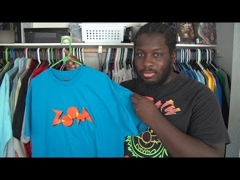 ZOOMer Shirt - A Documentary by Don-Don