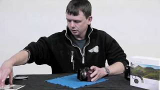 LEE filters RF-75 system Part 1 - An Introduction
