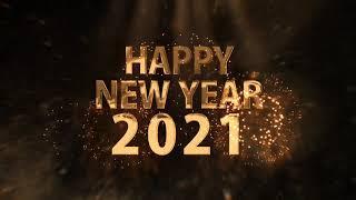 Download lagu HAPPY NEW YEAR 2021   5 VIDEO INTRO