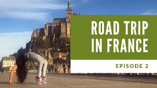 ROAD TRIP IN FRANCE - THE ONE WHERE HE LOST HIS PHONE