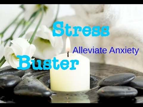 Stress Buster: relief for anxiety, Isochronic Tones