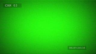 [archive] Free Green Screen CCTV Style Overlay