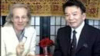 Stephen Chang Taoist Master