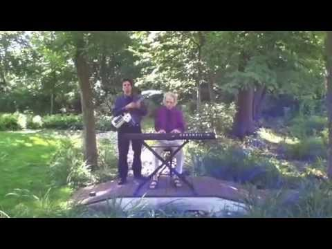 """Les Fradkin & Michael Brown - """"As Eagles Fly In The Night"""""""