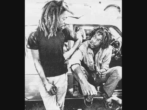 The Wailers - This Train (original traditional version)