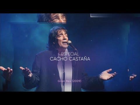 Recital De Cacho Castaña En El Teatro Gran Rex (2009)