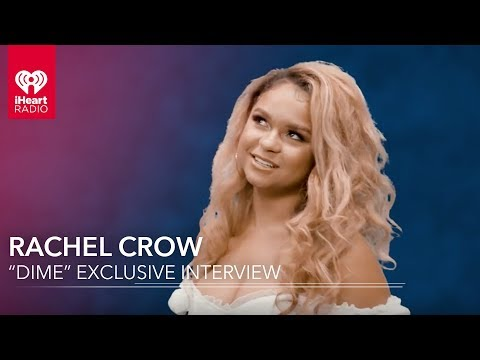 """Was Rachel Crow's """"Dime"""" Influenced By Eminem? 