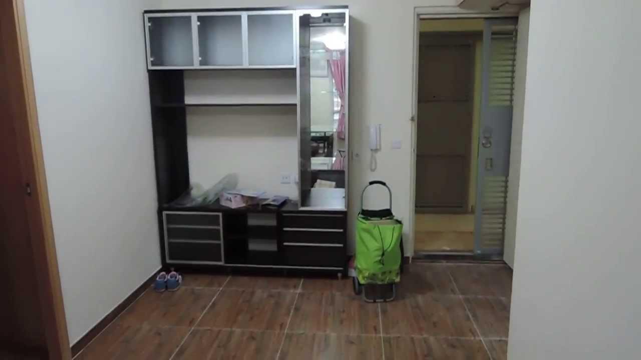 公屋裝修103:德朗村4-5人單位裝修完工片@新時代安生90748148 - YouTube