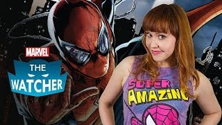 Web-Up with Amazing Spider-Man 2 - The Watcher Ep 15