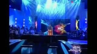 Chitrapournami: Minmini sings
