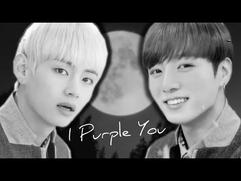 VKook - I Purple You - Fan Fiction