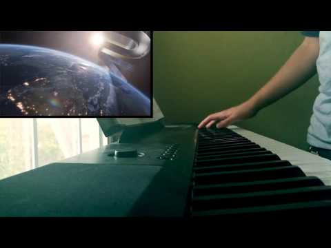 (Piano)Universal Studios theme