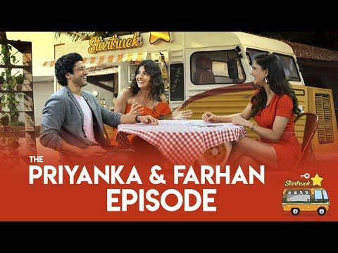 Priyanka Chopra Jonas | Farhan Akhtar | The Sky Is Pink | 9XM Startruck | Episode 12 | Out Now Mp3