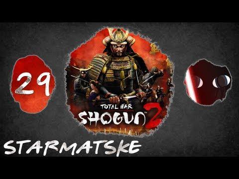 Starmatske Plays: Total War: Shogun 2 - Episode 29