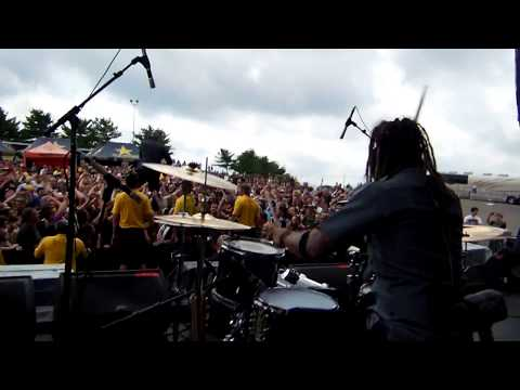 Daniel Ventana Mayhem:Pittsburgh:Drum Cam