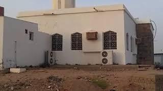 محمد سيداهل | آثار مكة المكرمة | مسجد الفتح بمحافظة الجموم