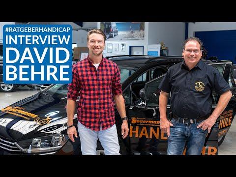 Ratgeber Handicap#34 Interview David Behre und Frank Sodermanns