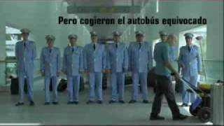trailer La banda nos visita  (sumer 2009)