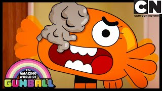 O Micro-Ondas | O Incrível Mundo de Gumball | Cartoon Network 🇧🇷