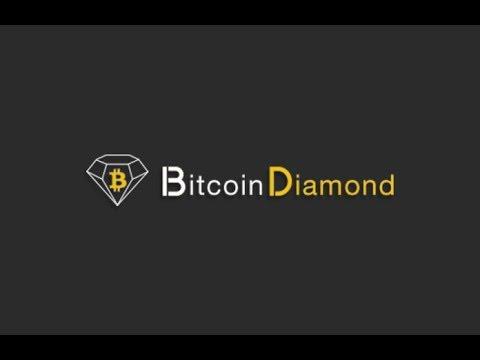 Обзор криптовалюты Bitcoin Diamond (BCD) Лучше Bitcoin