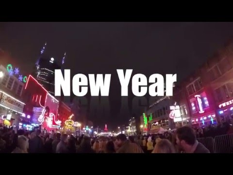 Nashville Tennessee New Year Eve 2016