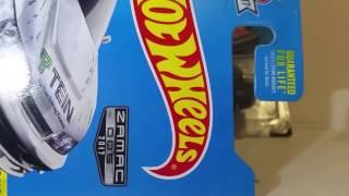 2017 hot wheels porsche 934 5 zamac acura integra and porsche 934