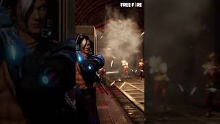 Hayato In Action | Garena Free Fire