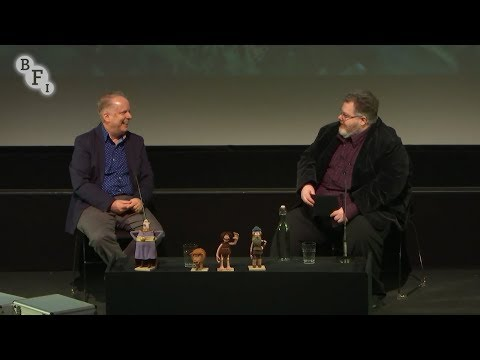 In conversation with... Nick Park on Aardman animation's Early Man