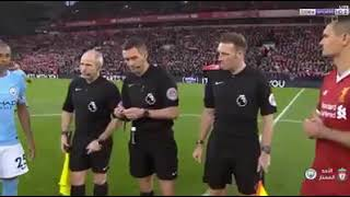 Liverpool vs man city 4-3 arabic commentry hilarious hahaa