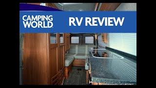 2017 Roadtrek SS Agile | Class B | Diesel Motorhome | Silver Frost - RV Review