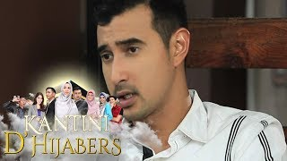 Wah Ilham Cemburu Sama Boy!! - Kantini D'Hijabers Episode 17