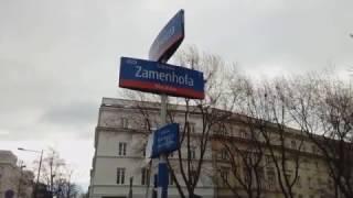 Vlog #4 – I live in Esperanto-land :) ☆ (Eng subs)