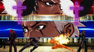 K & K-Blood VS Krizlid & Kill