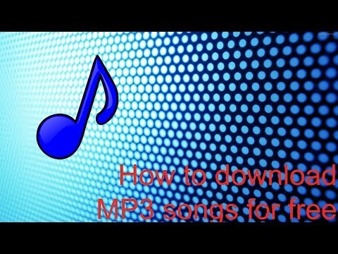 How to Download any MP3 Song (Free)