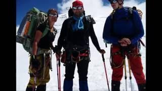 Mont Blanc 2016  zdobywanie