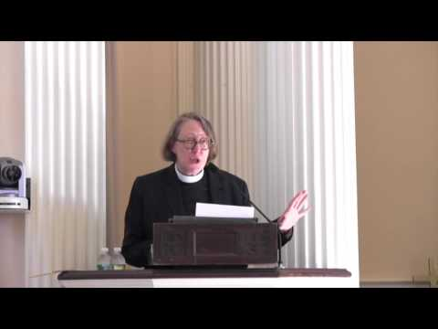 Mysticism and Ethics: A Modern (mostly Anglican) Perspective