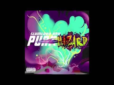 Slumlord Bry - Punk HAZARD (Full Album)