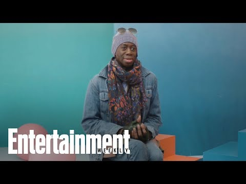 Miss J Alexander Looks Back On Judging ''Top Model'' And 17 Years Of Teaching | Entertainment Weekly