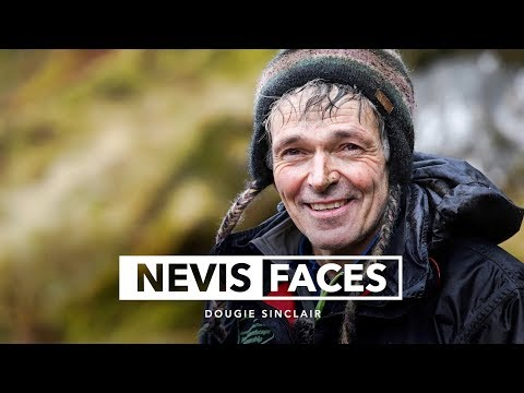 Nevis Faces - Dougie Sinclair