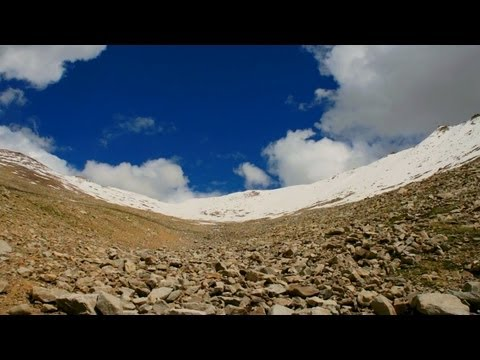 Road Trip through Leh to Ladakh