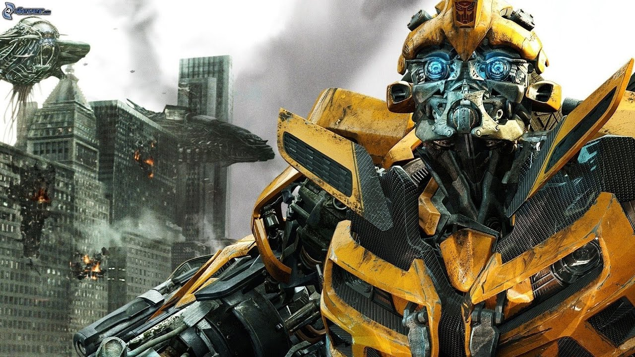 Bay Back For Transformers 5 In 2017 Amc Movie News Youtube