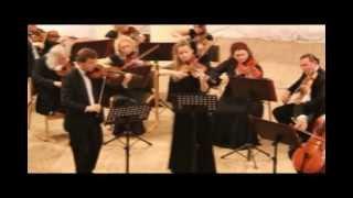 Play Concerto No. 12 In A Major, Op. 6/12