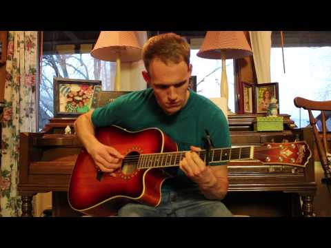 nearer-my-god-to-thee-guitar-(with-bonus-come-thou-fount-mashup)