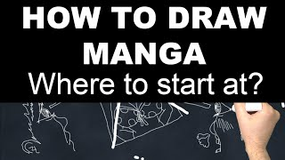 Download How to Draw Manga - Part 1: Where to Start at?