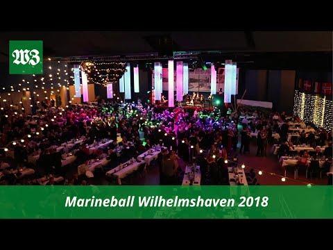 Marineball Wilhelmshaven 2018 | Wilhelmshavener Zeitung