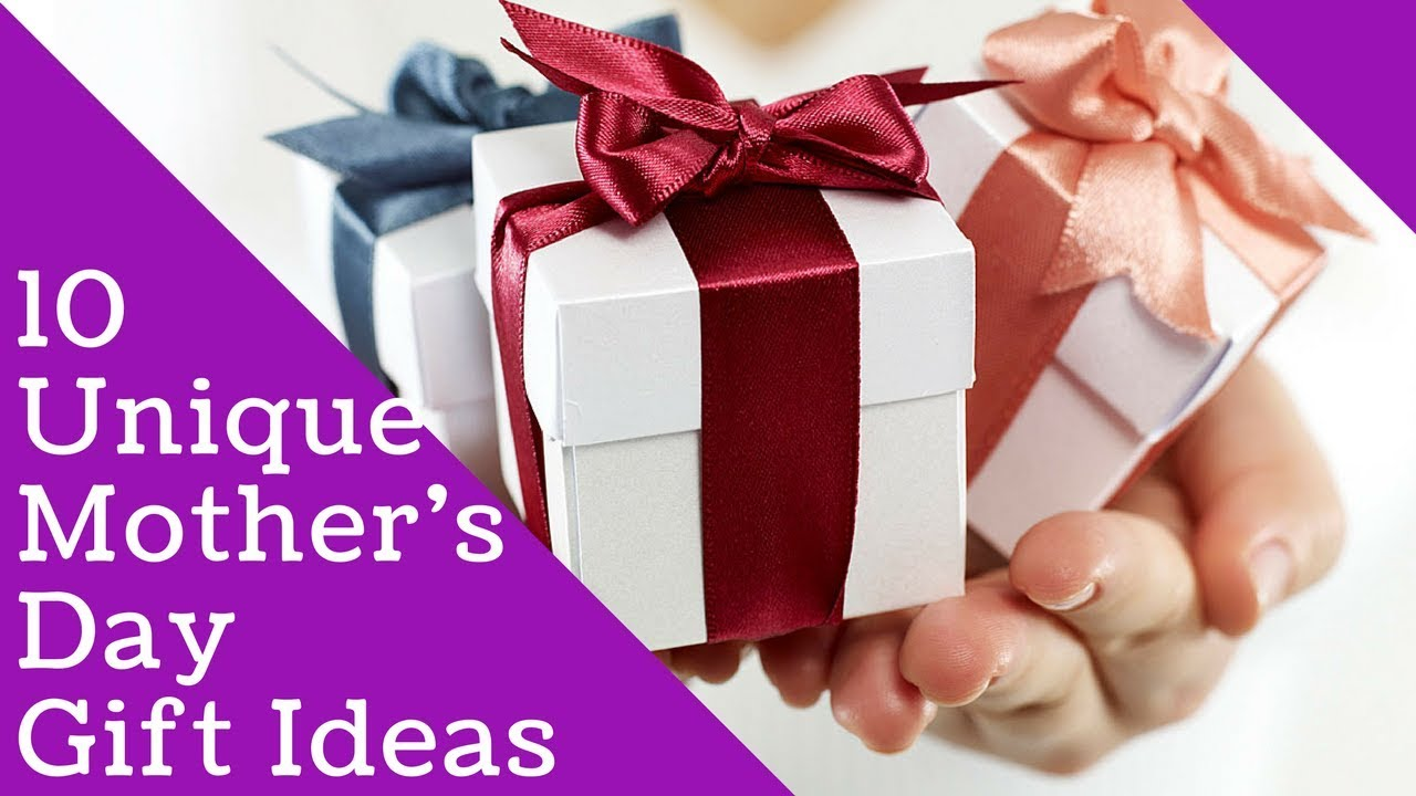 10 Unique Mother S Day Gift Ideas 2018 On Amazon Best Mothers Day Gift Ideas Amazon 2018