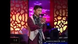 Ungu - Syukur Alhamdulillah (Live Konser)