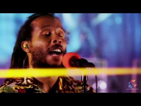 Bob Marley's family celebrates the reggae star's 75th birthday