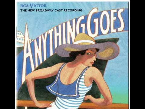 Anything Goes - 04You're The Top